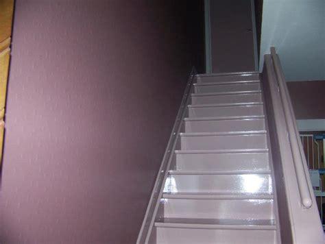 decoration cage escalier