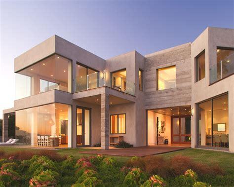 Contemporary Seaside Estate, Malibu, Us « Adelto Adelto