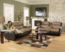 living room furniture set furniture 31501 cocoa living room set