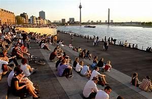 Metropole Düsseldorf - Düsseldorf Tourismus