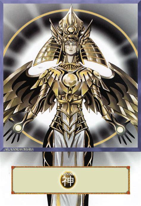 the creator god of light horakhty by alanmac95 on