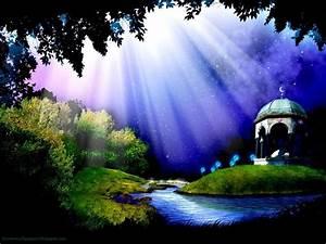 Beautiful Islamic HD Wallpapers - WallpaperSafari