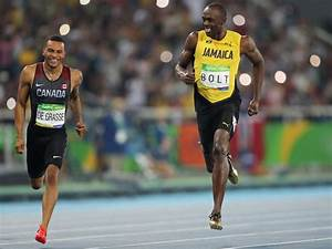 Usain Bolt eclipses THAT picture with extraordinary ...