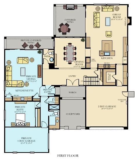 4644 next by lennar new home plan in citrus heights hill crest by lennar