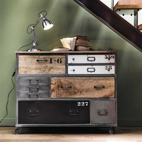 17 meilleures id 233 es 224 propos de commodes sur meubles recycl 233 s meubles de rangement