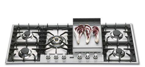 table de cuisson gaz et electrique encastrable valdiz