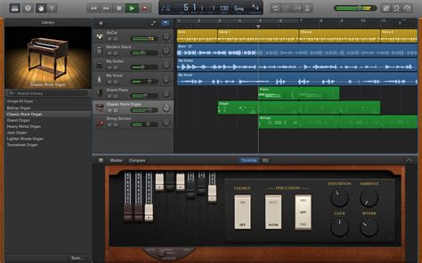 Garageband For Mac Gets Support For Os X Yosemite, Mail