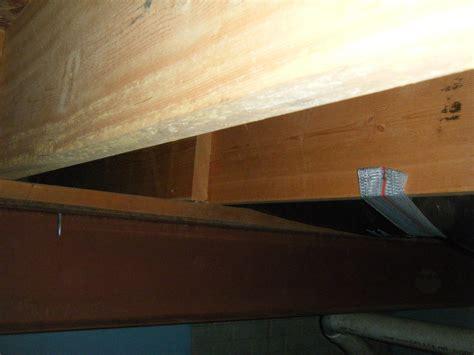 healthy spaces crawl space repair photo album three