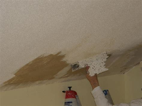 cost to remove popcorn ceiling with asbestos free stretch ceiling with cost to remove popcorn