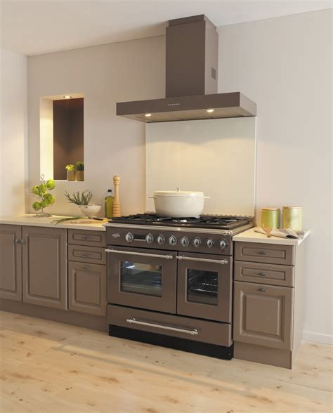 pianos de cuisine destockage meuble cuisine piano de cuisson gaz falcon classic 110 mixte