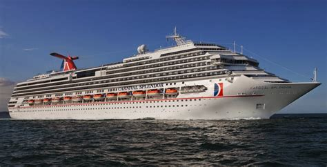 nkotb cruise 2014 en espa 209 ol carnival splendor el barco the ship