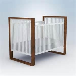 baby cribs for modern baby cribs modern nursery furniture ducduc