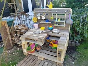 Küche Aus Paletten : matsch k che matsch k che pinterest ~ Markanthonyermac.com Haus und Dekorationen
