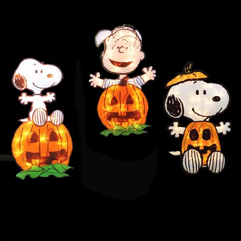 Peanuts Halloween Wallpaper