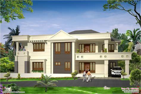 Modern Luxury Home Design