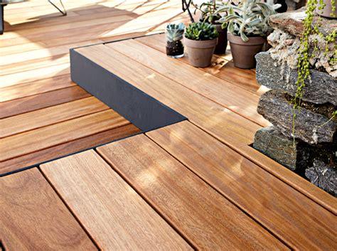terrasses cabanes quel bois choisir pour l ext 233 rieur maison travaux