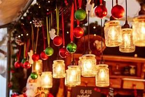 Die Schönsten Weihnachtsdekorationen : es weihnachtet die sch nsten weihnachtsm rkte ~ Markanthonyermac.com Haus und Dekorationen