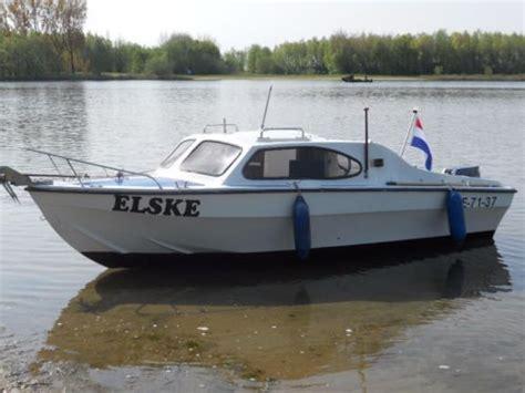 Boot Te Koop Tweedehands by Motorboten Watersport Advertenties In Noord Holland