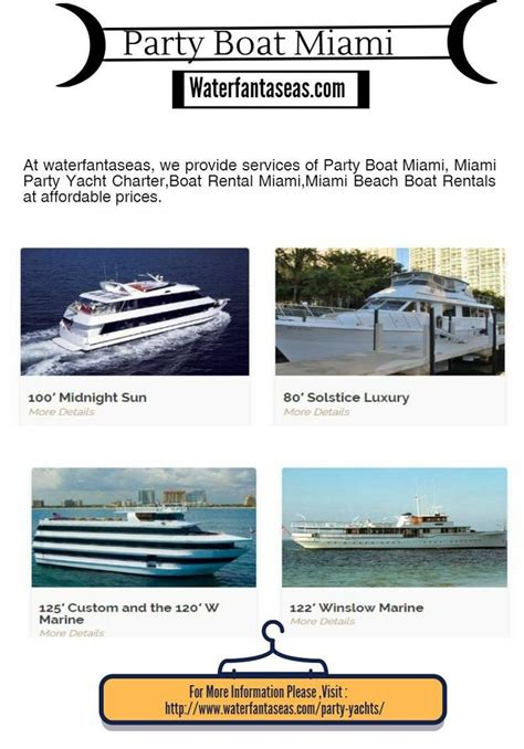 Party Boat Miami Price by 17 Best Ideas About Miami Party On Pinterest Tropical