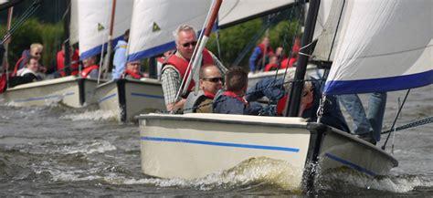 Zeilboot Uitgeest by Polyvalk Open Zeilboot Uitgeest Botentehuur Nl