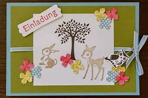 Einladung Kindergeburtstag Wald : muffins cupcakes dolcilicious ~ Markanthonyermac.com Haus und Dekorationen
