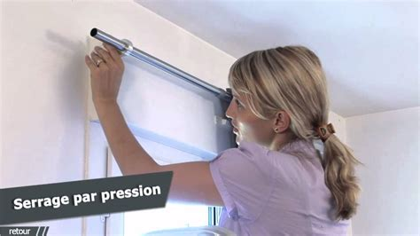 formidable comment mettre des rideaux sur fenetre pvc 6 comment poser des rideaux sur une
