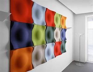 Schallschutz Wohnung Wand : ecophon solo deckensegel raumakustik schalld mmung in gro raumb ros office pinterest ~ Markanthonyermac.com Haus und Dekorationen