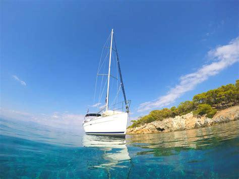 Sailing On Greece by Sailing Tour Aegina Agkistri Island Jourday