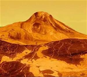 Venus Facts - Facts About Venus