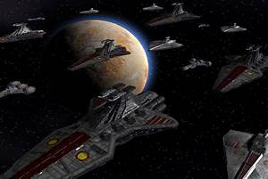 JEDI HoloNet » HoloNews » Galactic Alliance Sends Naval ...