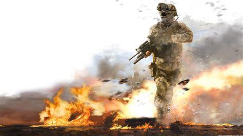 modern warfare 2 wallpaper