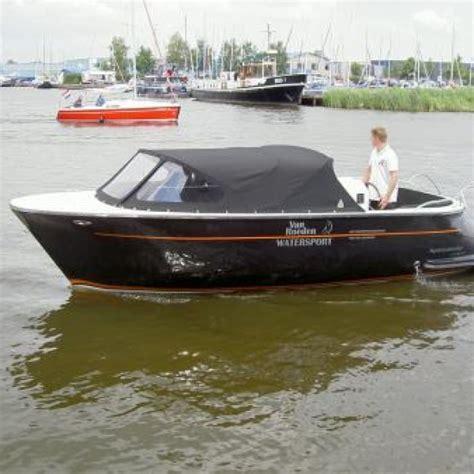 Motorjacht Huren Roermond by Boot Huren Maasplassen Botentehuur Nl
