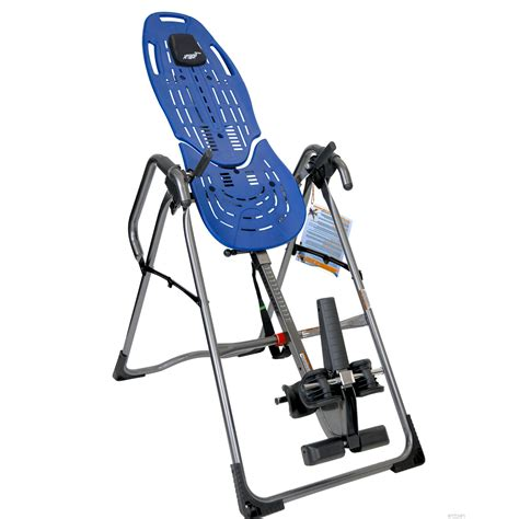Teeter EP960 Inversion Table  Body Massage Shop