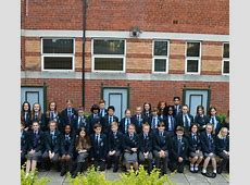 The Priory Academy LSST Year 7 students reaching 200 merits