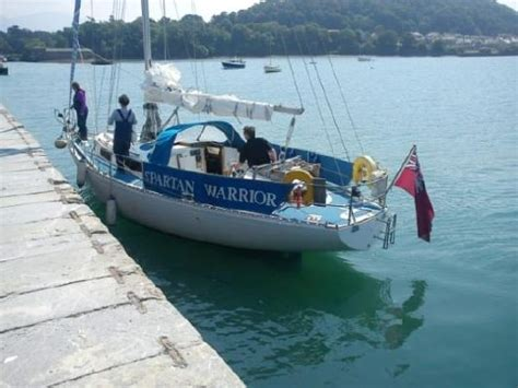 Warrior Boats Any Good by 1980 Warrior 35 Boats Yachts For Sale