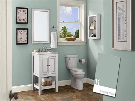 color ideas for bathroom walls how to choose the right