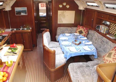 Catamaran Sailing From Start To Finish Pdf by Rent Bavaria 47 Luziana Ibiza And Formentera