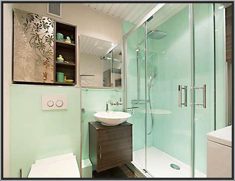 Badezimmer Ohne Fliesen Bilder  Fliesen  House Und Dekor