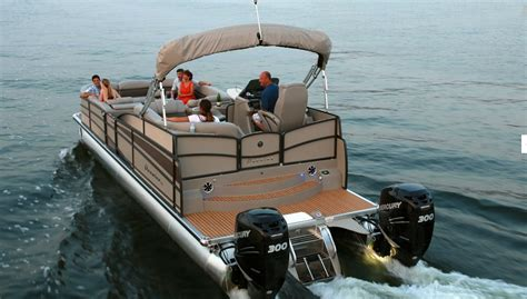 Best Pontoon Boats Under 25 Feet by 10 Top Pontoon Boats Of 2013 Boats
