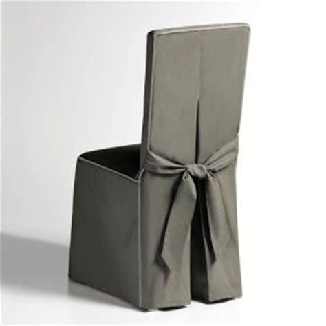 housse de chaise tissu pas cher