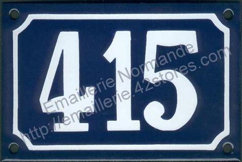 panneau de num 233 ro de maison plaque 233 maill 233 e num 233 ro de rue traditionnel fran 231 ais plaque de