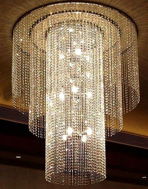 Modern Large Size Object Crystal Chandelier  Contemporary. Silver Cloud Paint. Antique Bookshelf. Divider Screen. Alpine White Granite. Ice Brown Granite. Fat Chef Kitchen Decor. No Grass Front Yard. Travertine Floors