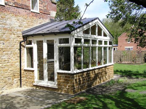 Conservatory : Conservatory On Listed Building