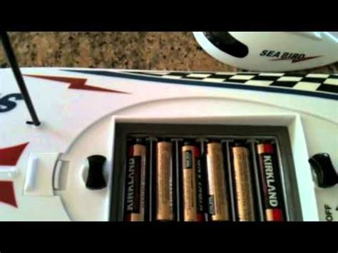 Fast Lane Rc Boat Wave Chaser by Fast Lane Rc Boat Video Search