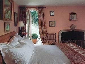 Pink and blue bedrooms, english country bedroom decorating ...