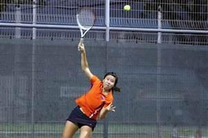 SUniG 2013 Tennis (Girls): Defending champions NUS and SMU ...