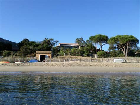 villa en bord de mer et plage en corse comoro corse du sud 1396687 abritel