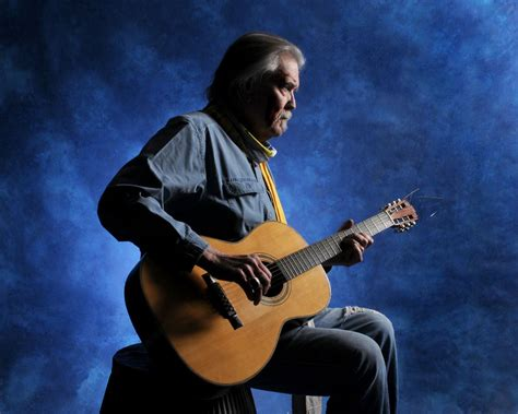 Guy Clark On 'write Your Own Story