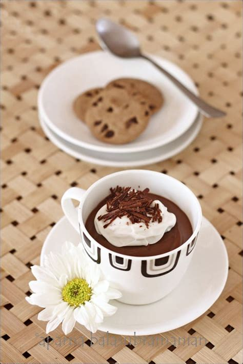egg free chocolate pots de cr 232 me an easy no bake dessert recipe my diverse kitchen a