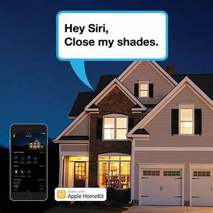 Apple Smart Home : 8 new devices to control with apple homekit in 2016 electronic house ~ Markanthonyermac.com Haus und Dekorationen